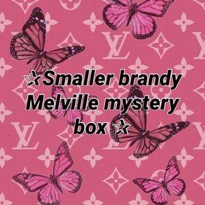 Brandy box!⚡️